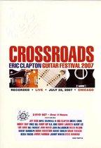 Crossroads Guitar Festival 07