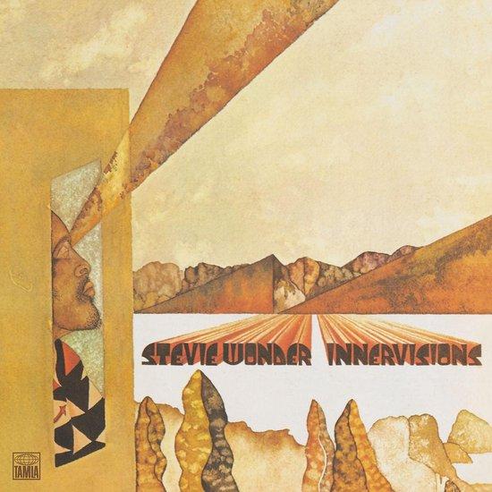 bol.com | Innervisions, Stevie Wonder | CD (album) | Muziek