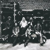 The Allman Brothers Band At Fillmore East
