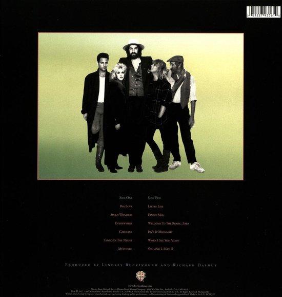 Tango in the Night (LP)