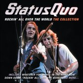 Status Quo - Rockin All Over The World: The Col