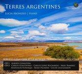 Terres Argentines