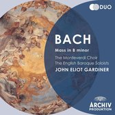 Mass In B Minor (Duo Series)