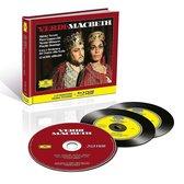 Verdi: Macbeth (2Cd+1Br (Limited Edition)