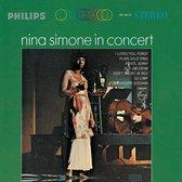 Nina Simone in Concert (LP)