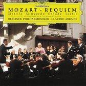 Requiem/Laudate Dominum/Grabmusik