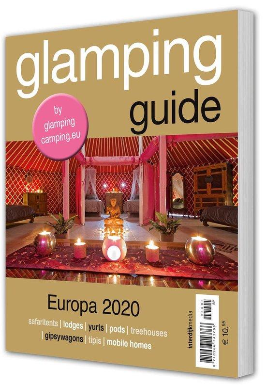 Glamping Guide 2020 - Interdijk |