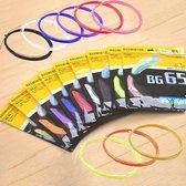 EPIN | Badminton Racket Lijn | Draad | Koord | String | 10 Meter | ZWART