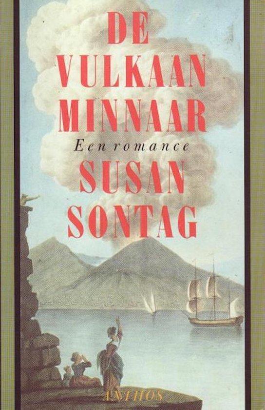 VULKAANMINNAAR - Susan Sontag |