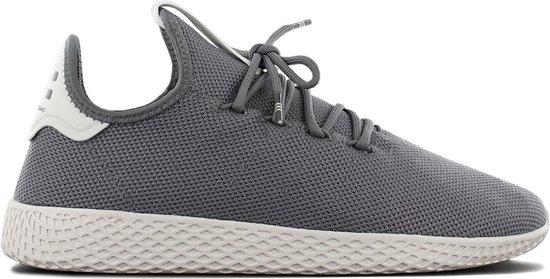 bol.com | Adidas Sneakers Pw Tennis Hu Heren Grijs Maat 44 2/3