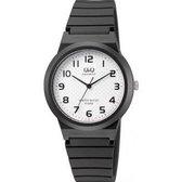 Mooi horloge Q&Q VR90J007Y-Zwart