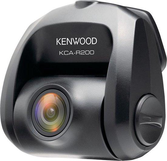 Kenwood KCA-R200 achterruit camera voor DRV-A601W