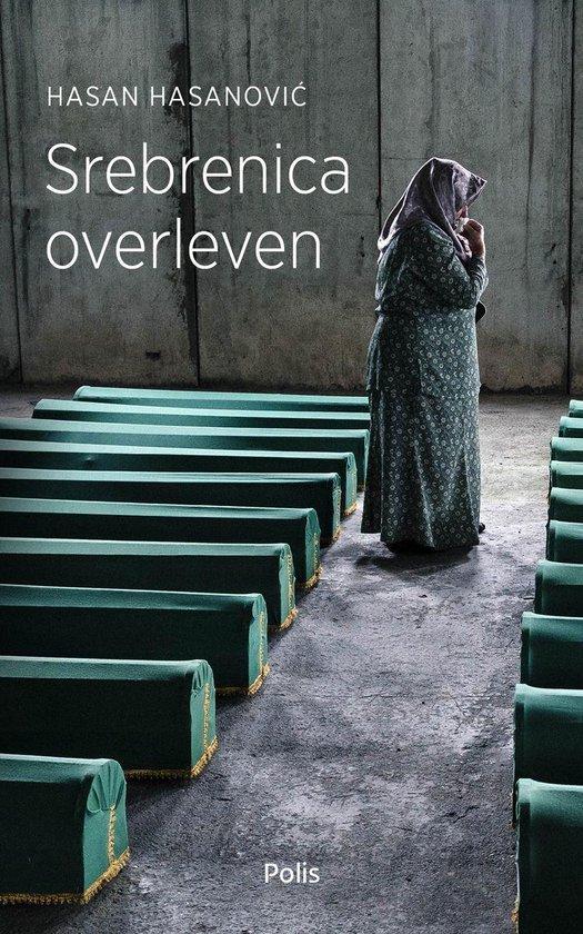 Srebrenica overleven - Hasan Hasanovic   Fthsonline.com