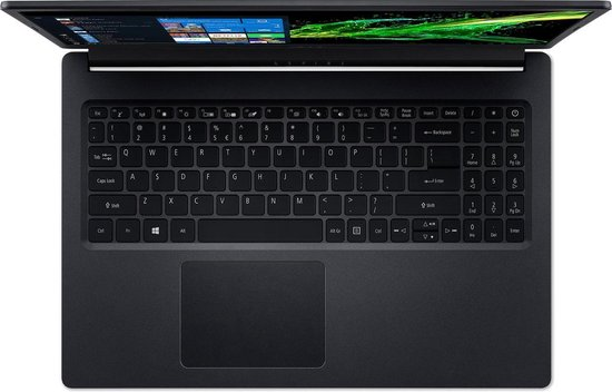 Acer Aspire 3 A317-51-31FW - Laptop - 17 inch