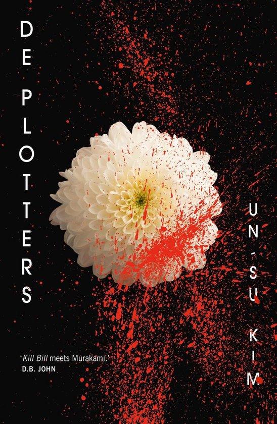 Boek cover De plotters van Un-Su Kim