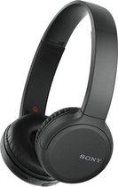 Afbeelding van Sony WH-CH510 - Draadloze on-ear koptelefoon - Zwart