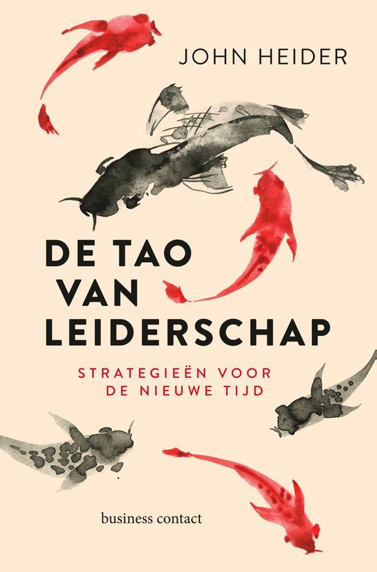 De Tao van leiderschap - John Heider | Readingchampions.org.uk