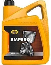 Kroon-Oil Emperol 10w40 - Motorolie - 5L
