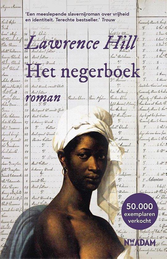 Het negerboek - Lawrence Hill   Fthsonline.com