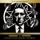 H.P Lovecraft: Collected Short Stories