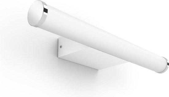 Philips Hue Adore badkamerwandlamp - White Ambiance – klein