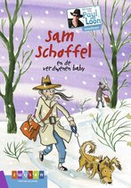 AVI-lezen met Paul van Loon  -   Sam Schoffel en de verdwenen baby