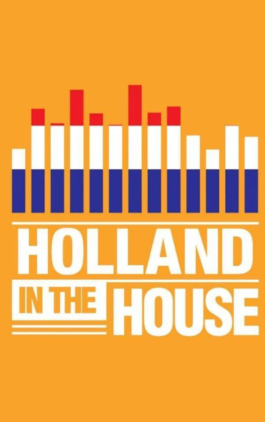 Holland in the House - Ronald Tukker |