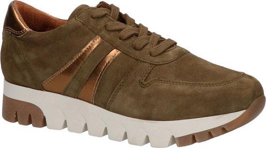 Kaki Sneakers Tamaris Dames 42 7r9Vd31s