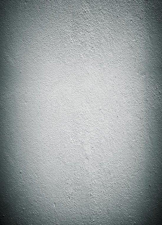 Bresser BR-F649 Achtergronddoek voor Fotostudio met Print - 1.8x2.5 - Beton/Grijs