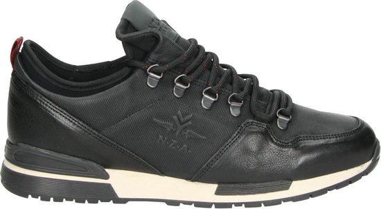 New Zealand Auckland heren sneaker - Zwart - Maat 43