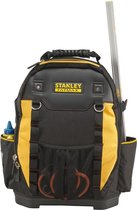 STANLEY FatMax 1-95-611 Gereedschapsrugzak - dubbele ritssluiting - comfortabel