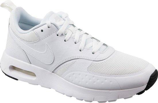 nike air max schoenen wit