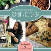 Boek cover Koolhydraatarme Recepten uit Oanhs Kitchen van Oanh Ha Thi Ngoc (Paperback)