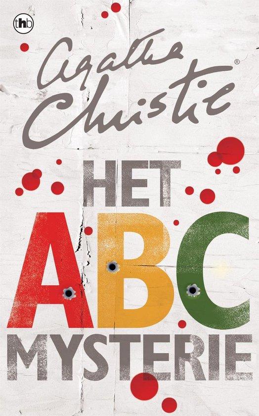 Poirot 13 - Het ABC mysterie - Agatha Christie |