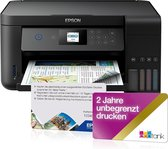 Epson EcoTank ET-2750 Unlimited - All-in-One Print