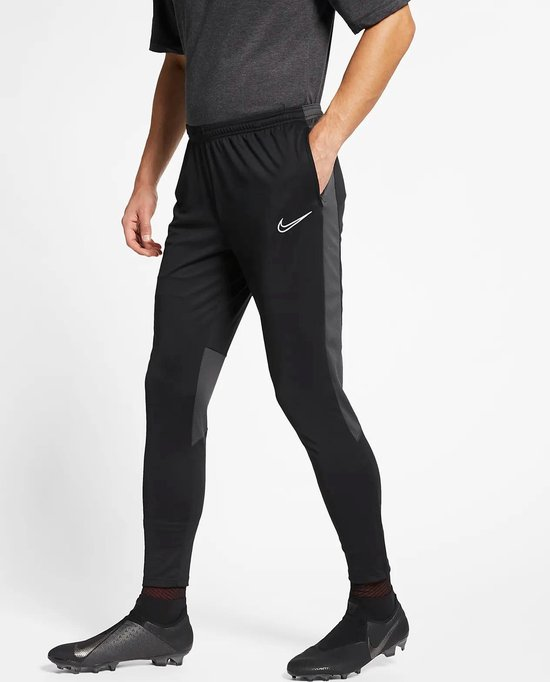 Nike Dri-FIT Academy trainingsbroek heren zwart/grijs