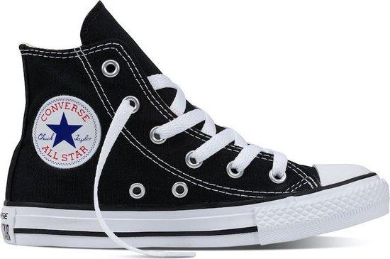 bol.com | Converse Chuck Taylor All Star HI - Kinderen ...