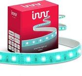 Innr Flexstrip - Kleur (RGBW) GU10 - 4 pack -  Intelligente verlichting - Zigbee 3.0 - Wit