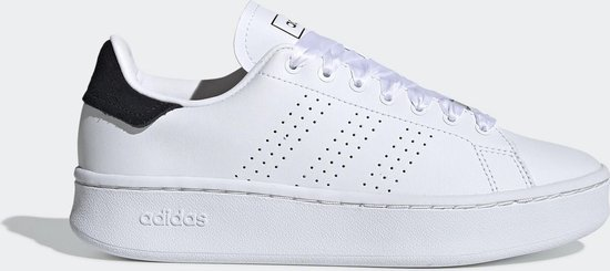 bol.com   adidas ADVANTAGE BOLD Dames Sneakers - Ftwr White ...