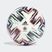 adidas Unifo Mini Voetbal Heren - White - Maat 1