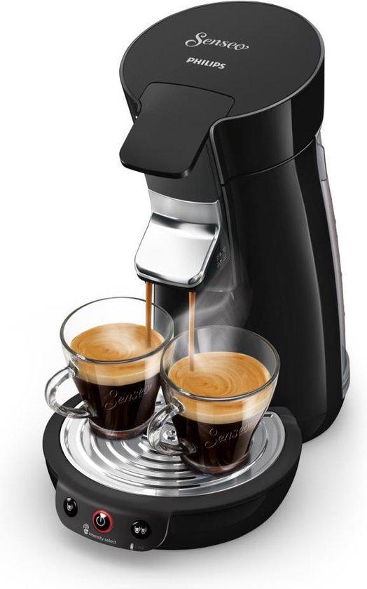 Philips Senseo Viva Café HD6563/60 - Koffiepadapparaat met Cadeaupakket