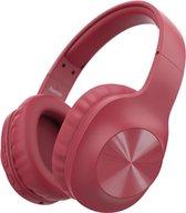 "Hama Bluetooth®-koptelefoon ""Calypso"", over-ear, microfoon, bass booster, rood"