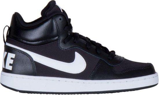 Nike Sneakers - Maat 36 - Unisex - zwart/wit