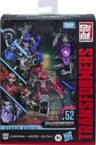 Transformers Generation Studio Series Deluxe Arcee