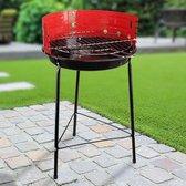Haushalt 60328 - Barbecue - eenvoudig