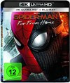 Spider-Man: Far from Home (Ultra HD Blu-ray & Blu-ray)