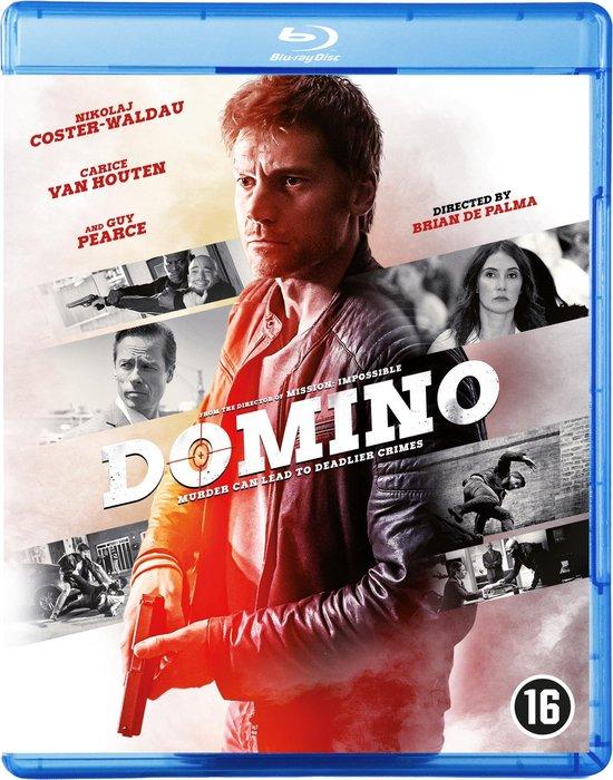 Domino (Blu-ray)