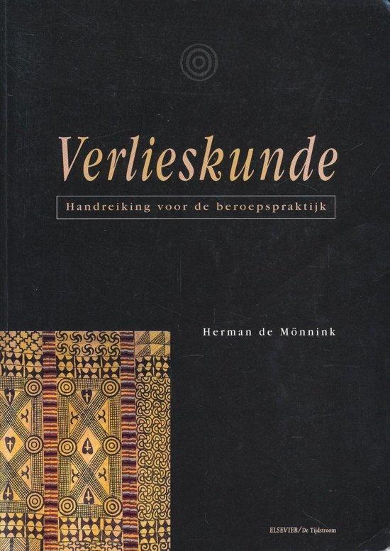 Verlieskunde - Herman de Monnink | Readingchampions.org.uk