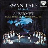 Swan Lake (2Lp/180Gr./33Rpm)