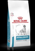 Royal Canin Hypoallergenic Moderate Calorie - Hond
